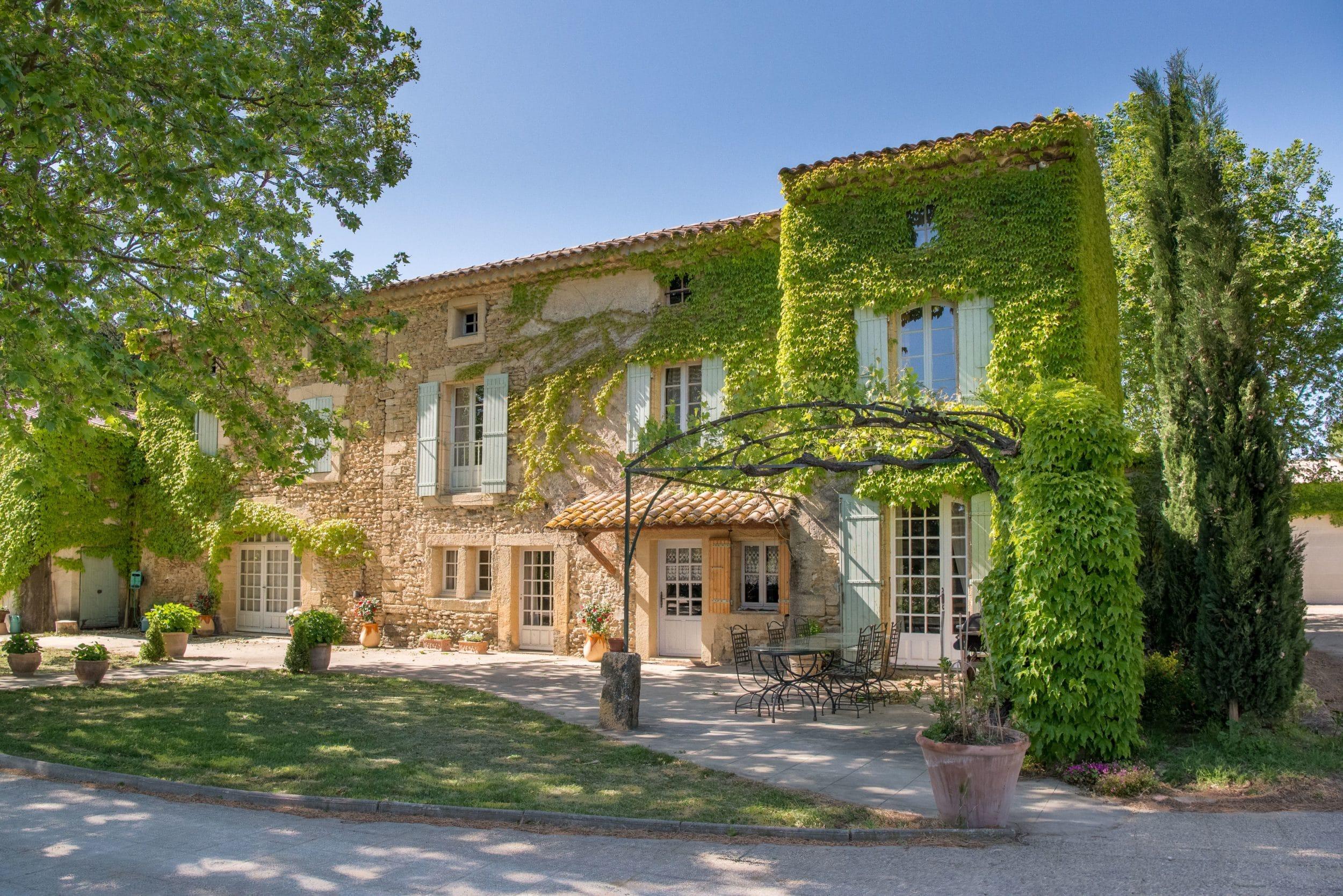 Domaine La Bouscatière - La Belle Robe - Conseil en vin et dégustation